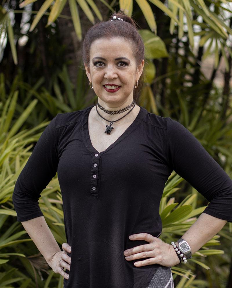 Rossana Acevedo