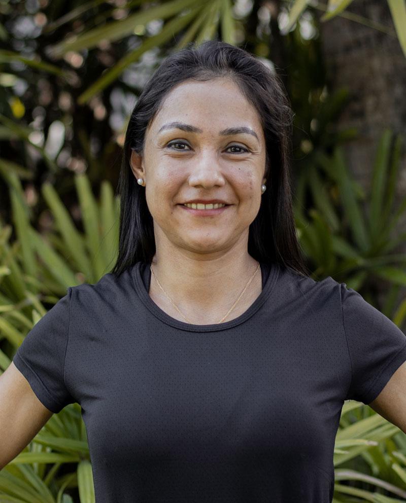 Miriam Ayala