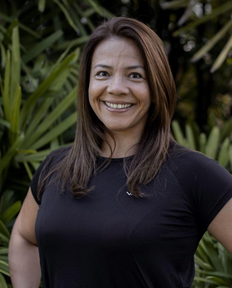 Nora Duarte