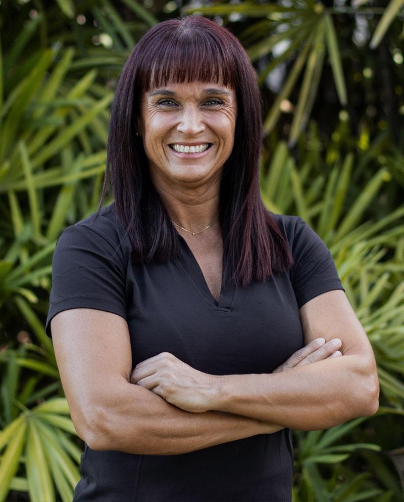 Patricia Cabezudo