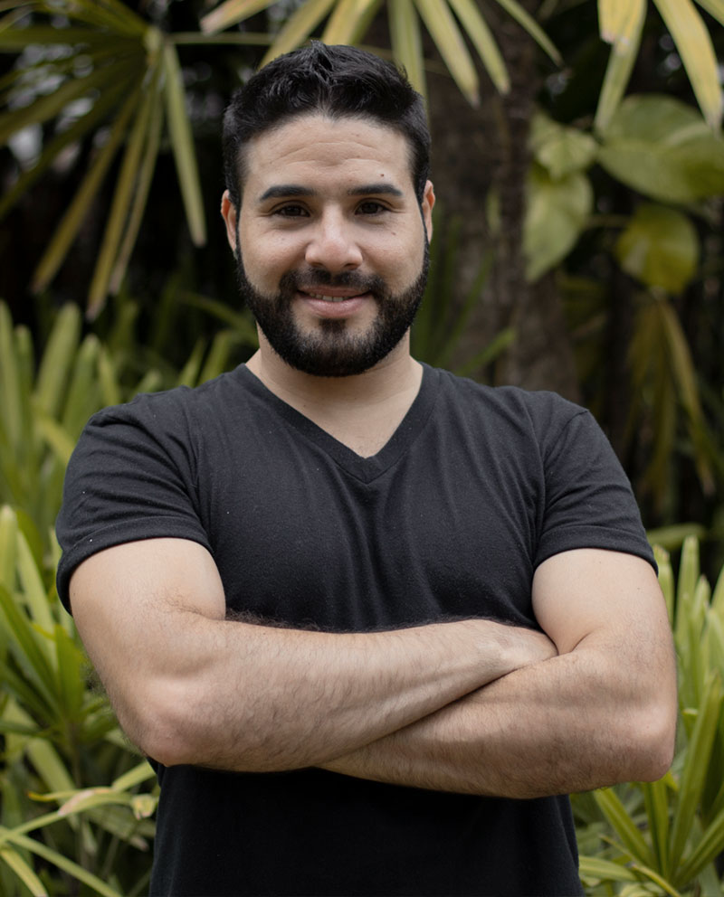 Emanuel Fernández